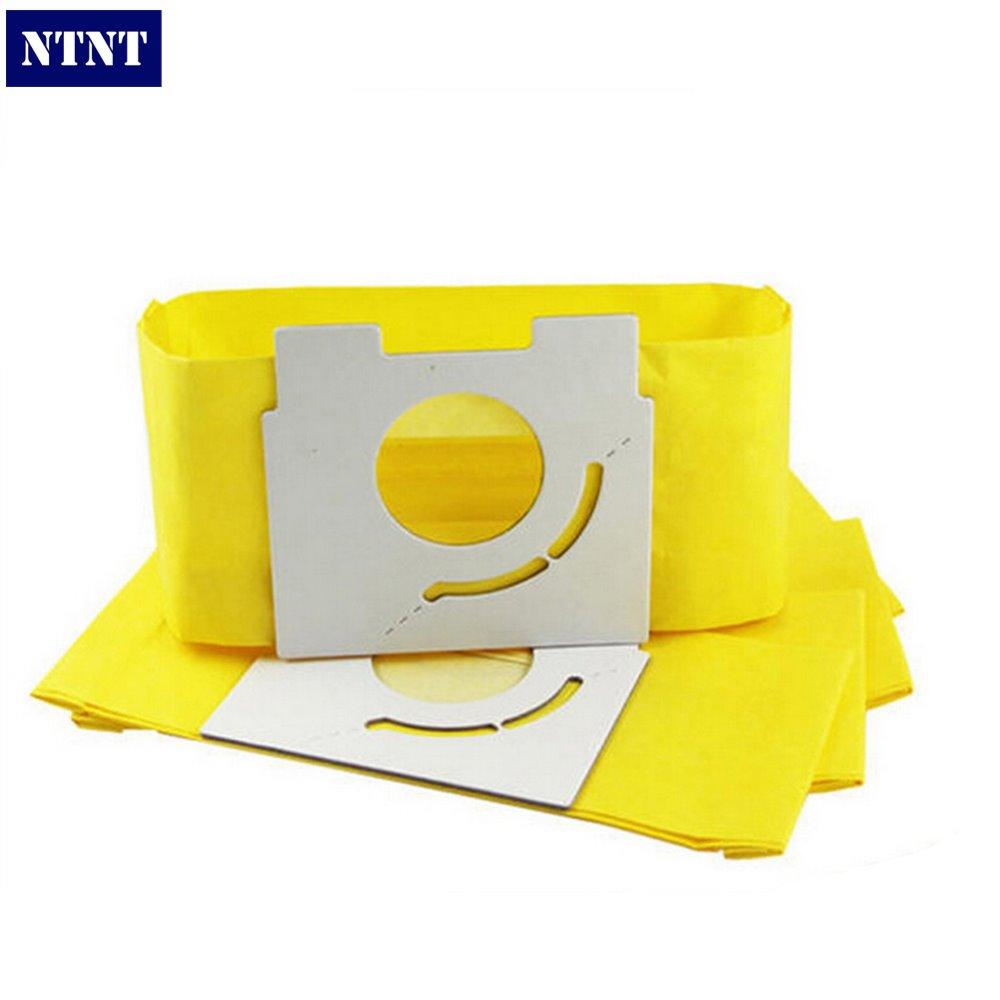 NTNT Free Post new 12 PCS Dust Bag paper Bag filter For Panasonic Cleaner C-13/MC-CA291/CA391 CA591<br>