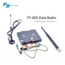 Feiyu Direct Selling Data Link For Rc Airplanes Fpv Osd FY-605 Radio Link 433&915mhz 15 Km Distance