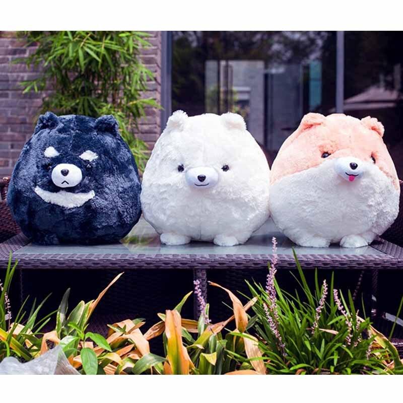 30cm Plush Toy Kawaii New Arrival Super Cute Short-leg Corgi Dogs Stuffed Doll Plush Toys Kids Gifts Free Shipping<br><br>Aliexpress