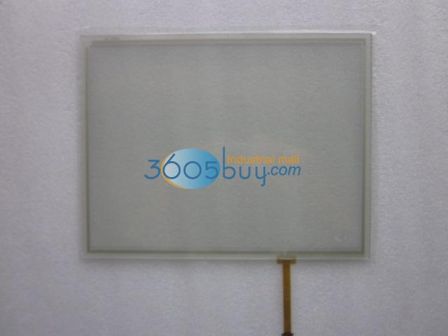 DMC-T2724S1 BKO-C10677H03 Touch screen glass new<br>