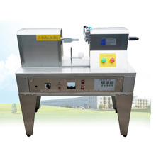 1pc ultrasonic tube tail sealer,semi-auto impulse sealing machine tube sealer, tail sealing machine, tail sealer