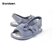 New Christening Baptism Newborn Baby Girl Shoes Toddler Booties Ballerina Little Baby First Walker Summer Shoes High Quality
