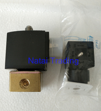 free shipping! solenoid valve electromagnetic valve for Bosch Denso Delphi common rail test bench(China)