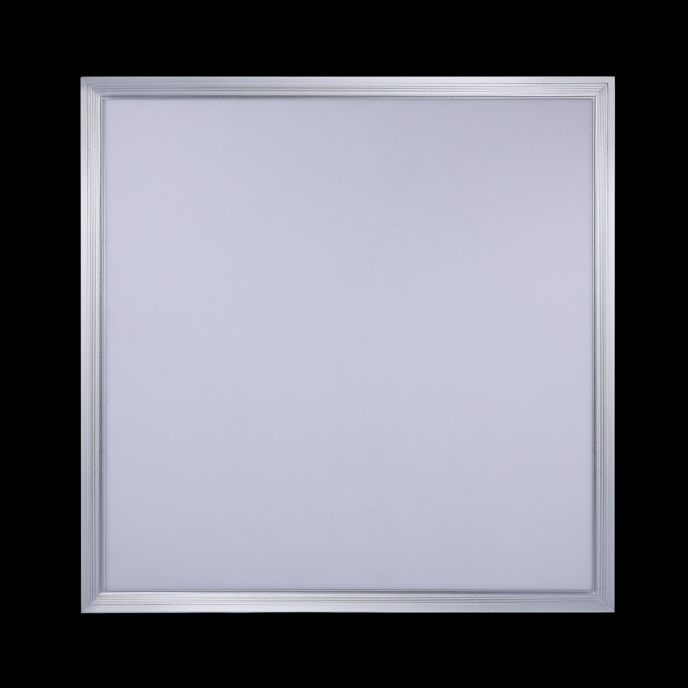 M LED 48W/36W  High Bright Panel Light 60*60cm SMD2835 Square Indoor Ceiling Lamp Ultra Slim White /Warm White With Led Driver<br>