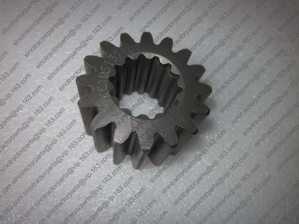 YTO 904 tractor parts, the sun gear (this has internal splines), part number: 5137107/20<br><br>Aliexpress