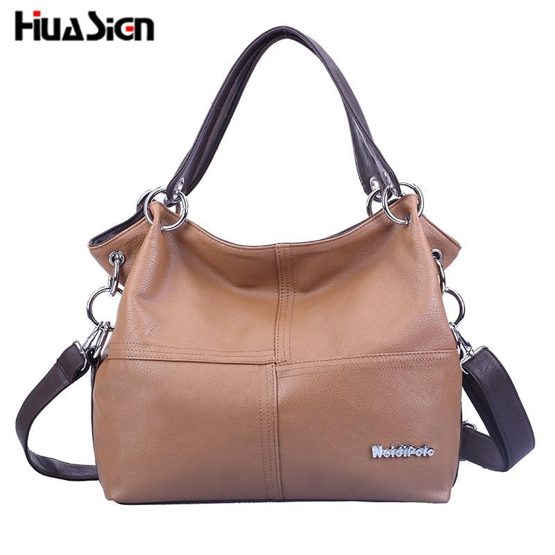Retro Vintage Womens Leather Handbag Tote Trendy VIDENG POLO Shoulder Bags Messenger Bag Cross body bag Bolsas Free shipping<br><br>Aliexpress