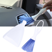 Car Washer Microfiber Car Cleaning Brush For Air-condition Cleaner Computer Clean Tools Blinds Duster Auto Cleaning Accessories