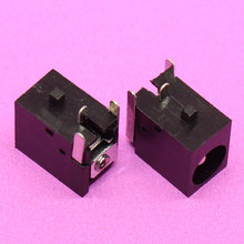 YuXi Brand new laptop dc jack for Fujitsu siemens lifebook FOR Acer Aspire FOR HP Pavilion 2.0mm(China)