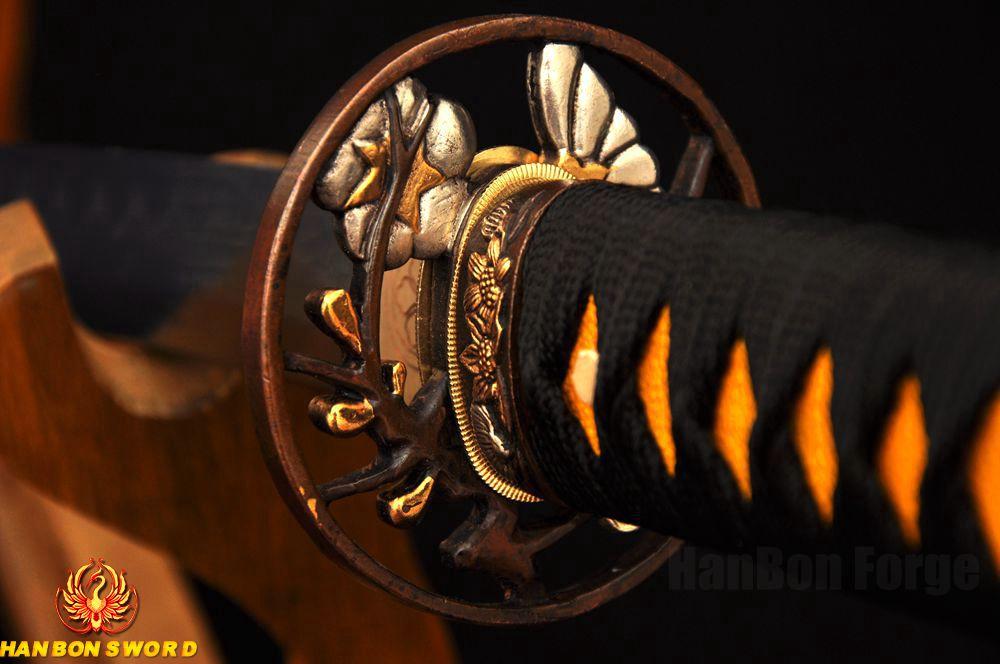 katana sword 009
