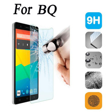 2.5D 9H Tempered Glass Film for BQ E4 E5 E6 A4.5 E4.5 M4.5 M5 X5 Plus For BQ U Lite Plus Screen Protector Toughened Film