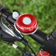 New Bike Bicycle Metal Material Bicycle Cycling Handlebar Crisp Ringing Horn Pure Copper Gear Mechanical Bell  Bike Cycle Bell