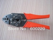 LS-457 coaxial crimping tools for crimping  BNC cable connectors RG6, RG58, RG11 cable crimping tool