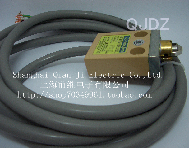 M4-4102-2 Linear travel switch<br>