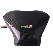 Carbon Fiber Fuel Gas Tank Cover Protector for Suzuki Hayabusa GSXR1300 2008 2009 2010 2011 2012 2013 2014 2015