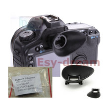 18mm Viewfinder Eyecup Eyepiece For Canon EOS 5D II 600D 550D 450D 350D 50D 60D Rebel XT XTi XSi T1i XS DSLR Camera(China)