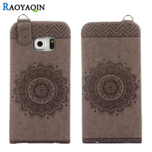 for S6 S7 edge J5 A3 A5 2015 J1 J3 2016 Case Luxury Flip Wallet Coque for Case Samsung Galaxy S3 S4 mini S5 Neo Core Grand Prime