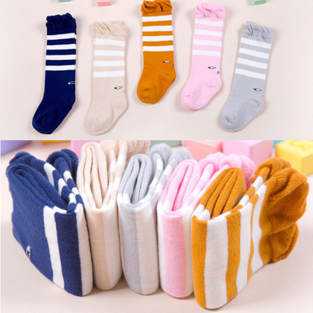 Baby girl TIGHTS toddler child PLAIN knitted 0-10 YEARS cotton