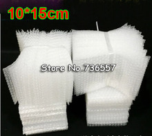 Free Shipping 10*15cm Bubble Bags New 100x150 mm Bubble Envelopes Wrap Bags Pouches packaging PE Mailer Packing package