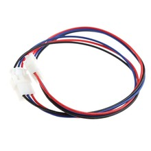 Buy 10 Pcs JST-XH Plug 2S Lipo Balance Wire Extension Lead 22cm RC Car Plane for $2.03 in AliExpress store