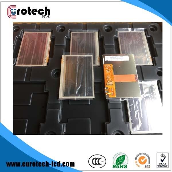 Original new 4.2 LCD screen display  NL8048HL11-01B<br><br>Aliexpress
