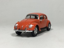 Greenlight 1:64 Volkswagen Classic Beetle  model car