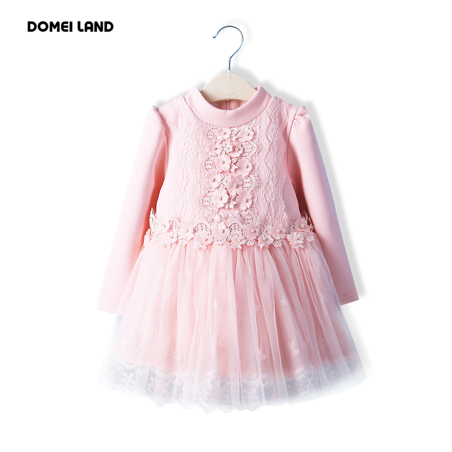 2016 Fashion Brand DOMEI LAND Children Clothes cut...