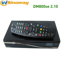 5pcs satellite receiver DM800se REV D11 mainboard ,the DM box 800se no Wifi,DVB-S2 BCM4505 tuner , sim210 is Enigma2 Dm800se(China)