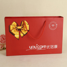 Wholesale and retail Juice brick box Packaging cosmetic trolley box UV Resistant Printed bamboo packing box ---DH13334