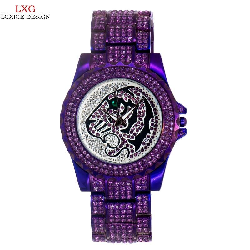Relogio feminino Women Watches LGXIGE Luxury Brand Girl Top Quartz Watch Casual Ladies Dress Watches Women Clock Montre Femme<br>