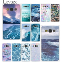 Lavaza The waves Ocean water Hard for Samsung Galaxy A3 A5 J3 J5 J7 2015 2016 2017 & Grand Prime Note 5 4 3 2 Case Cover