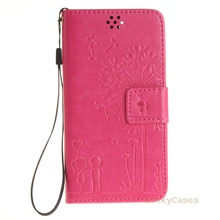 Buy Luxury PU Leather Phone Case Apple iphone 7 Flip Cover Wallet Stand + Card Holders Wallet iphon muszla for $5.46 in AliExpress store