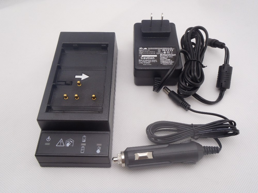 GKL112 Charger for GEB111 &amp; GEB121 NIMH Battery , Total Station free shipping<br>