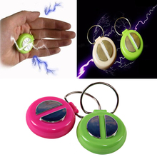 Electric Shocking Hand Buzzer Party Funny Tricky Toys Kid Children Gag Toy Play Joke Crack Prank Trick Practical Jokes Funny Toy