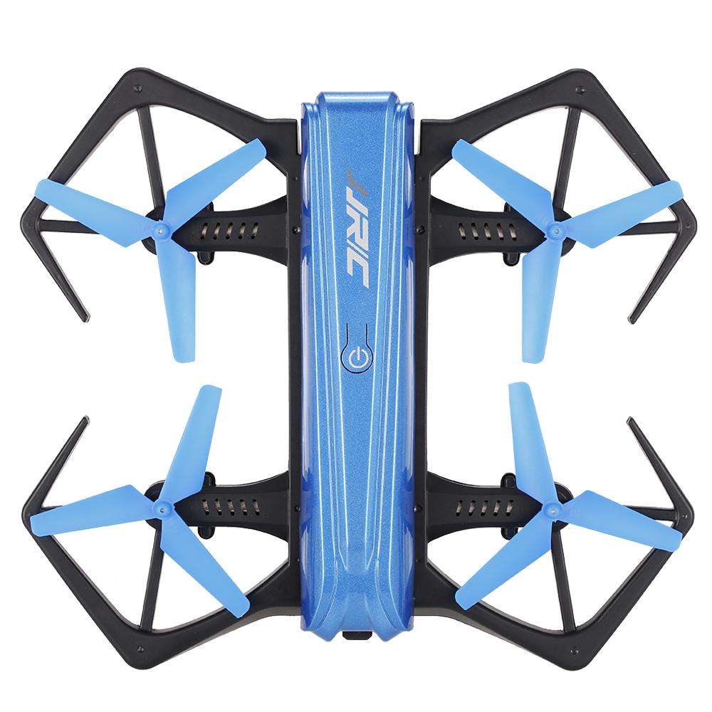 JJRC H43WH CRAB WIFI FPV 720P HD Camera Drone RC Quadcopter G-sensor Foldable Mini RC Selfie Drones Multicopter Quad Dron Toy (3)