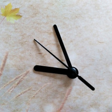 50PCS Best Quality Quartz Clock Arrows Clock Hands for DIY Clock