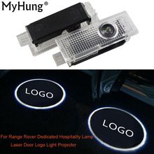 Buy Car Door Logo Projector Welcome Light Laser Ghost Shadow Lamp Land Rover Range Rover Discovery III IV Welcomelight 1pair for $10.08 in AliExpress store