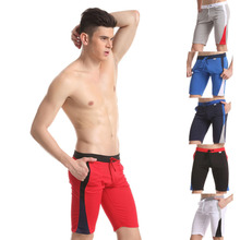 Breathable Sport Running Shorts Men Summer Style Surf Beach Basketball Gym Shorts Bermuda Masculina Breathable s2