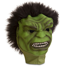 Free shipping,Children's Invincible Hulk Mask For Children's Day Animated Cartoon Party And Hallowmas Day
