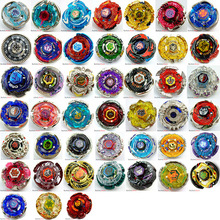 [Bainily]1pcs Beyblade Metal Fusion 4D Launcher Collection Spinning Top set Kids Game Toys Children Christmas Gift