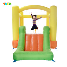 YARD bounce house inflatable jumper bouncer ball pit with blower