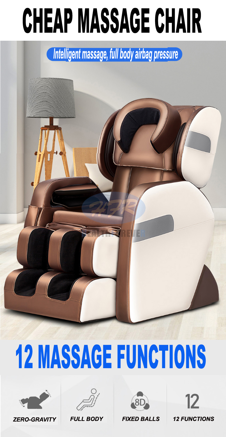 888-2C-1 massage chair en1