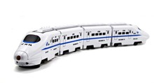Train pattern eletric toy one pcs model game for children Diecasts Toy Vehicles(China)