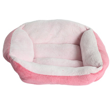 Armi store Autumn Winter Pink Dogs Beds Cat Mats DogHouse 6101013 Pet Puppy Supplies(China)