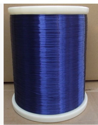 0.35 mm   blue enameled QA-1-155 new polyurethane enameled ,Copper Wire 200m  Free shipping<br><br>Aliexpress