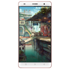 Chinese product Smart phone SAST SA5 5.5 inch screen 1280*720 YUNOS system 3000mAh large battery unlock phone capacitive screen