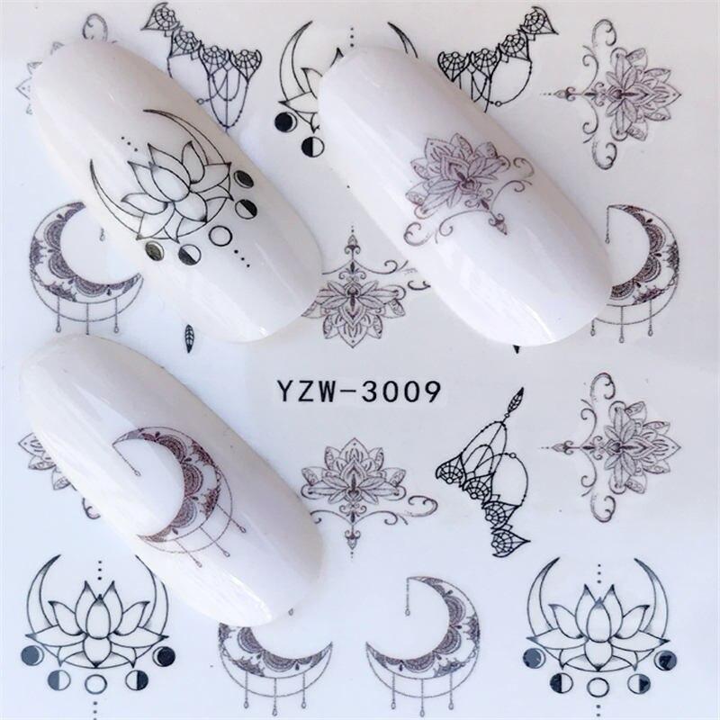 YZW-3009