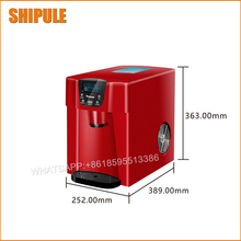 Portable Automatic ice Maker Household round ice make machine for family small bar coffee shop 220-240V 100w