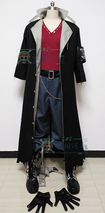 2016 Final Fantasy XIII Snow Villiers cosplay Halloween Costumes