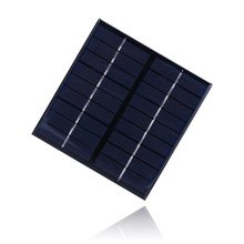 Buy ANBES Solar Panel 9V 18V Portable Module DIY Mini Solar Panel Outdoor Cellular Phone Charger Home Light Toy etc Solar Cell for $2.32 in AliExpress store