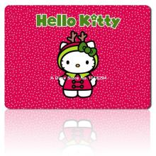 hello kitty mouse pad Best Sellers red mousepad laptop anime mouse pad 9size notbook computer gaming mouse pad gamer play mats(China)